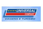 Clientes - Universal Company - Viagens e Turismo